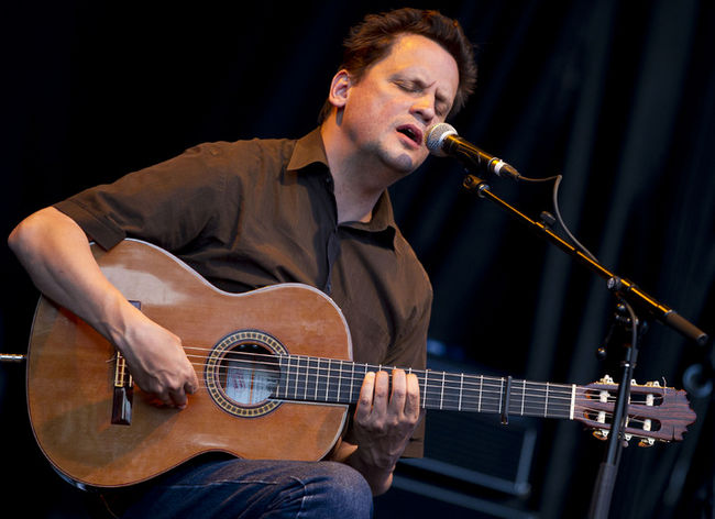 mark kozelek lost verses