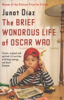 characterization of diazs yunior Detailed analysis of characters in junot díaz's the brief wondrous life of  lola  also has an off-and-on relationship with yunior, and comes to rely on him to.