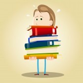 11248776-illustration-of-a-busy-librarian-holding-a-weighty-pile-of-books