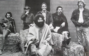 ...The Grateful Dead way back when ...