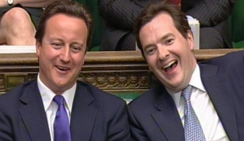 ... The Chuckle Brothers ...