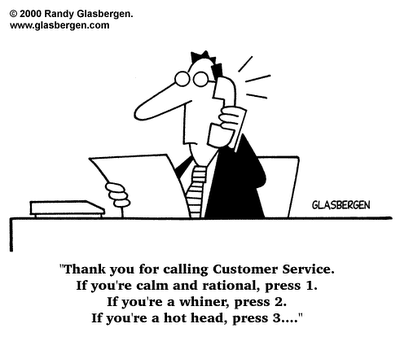 CustomerServiceHeaven