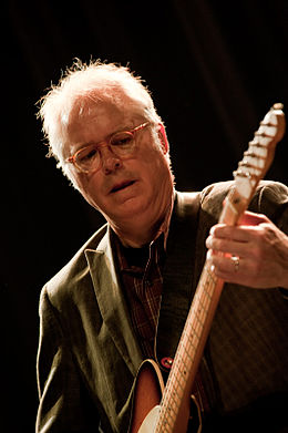 Bill Frisell ... one of the greats ...