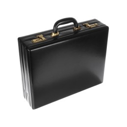 quindici-double-expanding-black-leather-executive-briefcase